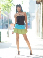 Brittany Monique
