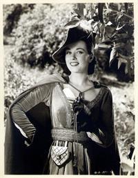 Patricia Morison
