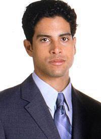 Adam Rodrigue