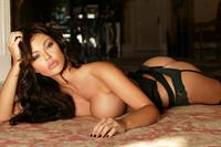 Vivian Kindle in lingerie
