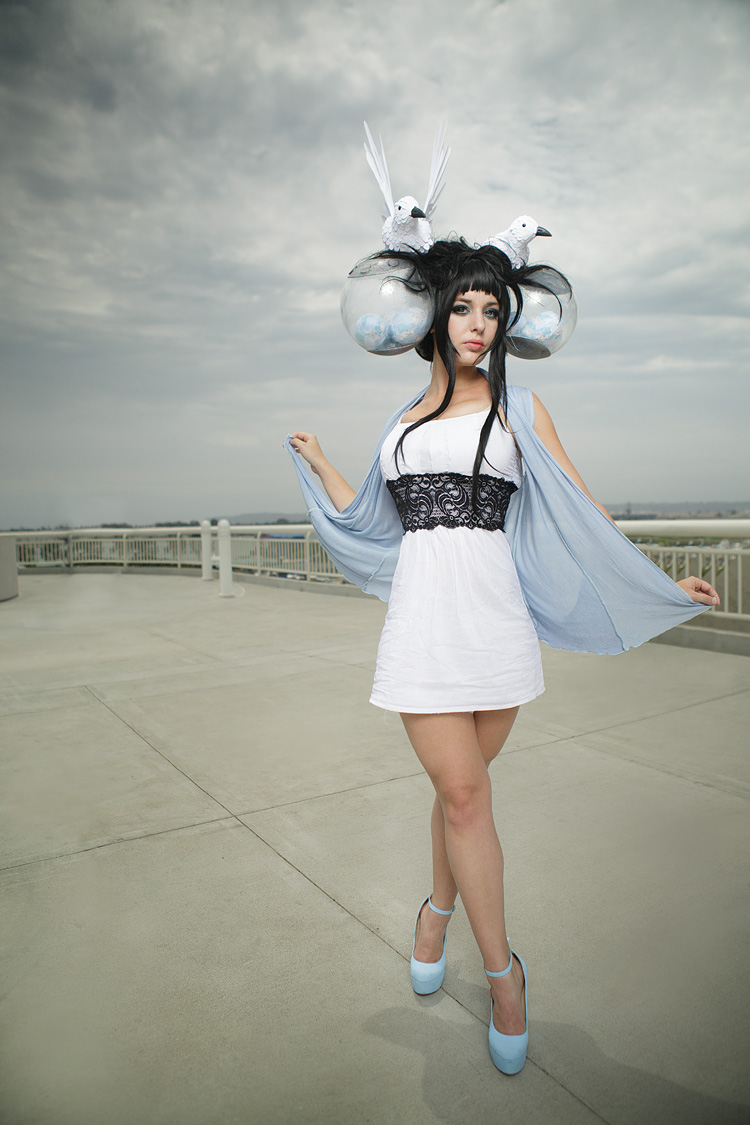 Lisa Lou Who : Photo