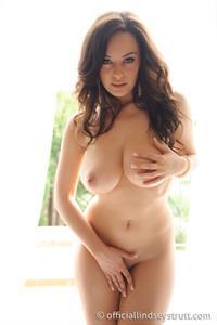 Lindsey Strutt - breasts