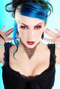 Alecia Patterson