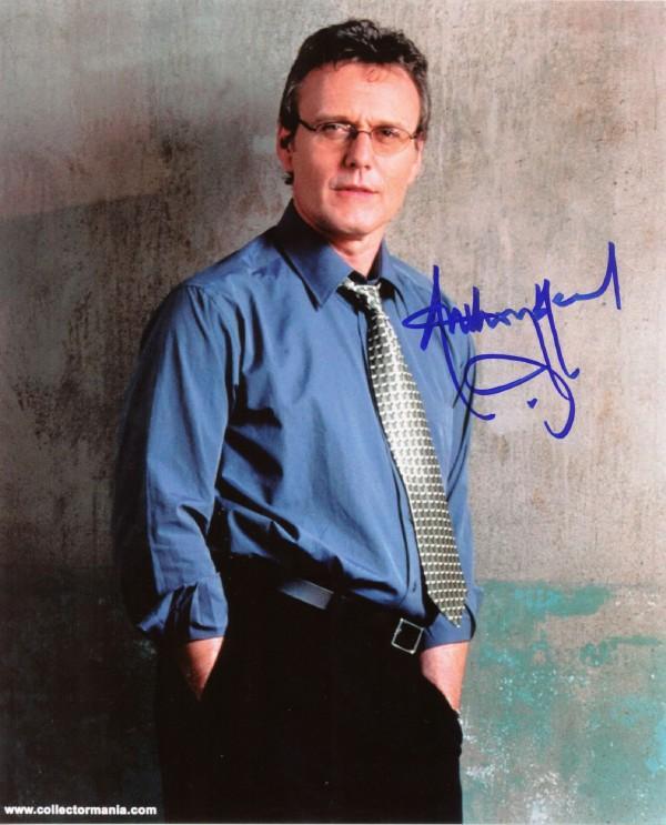 Anthony Head