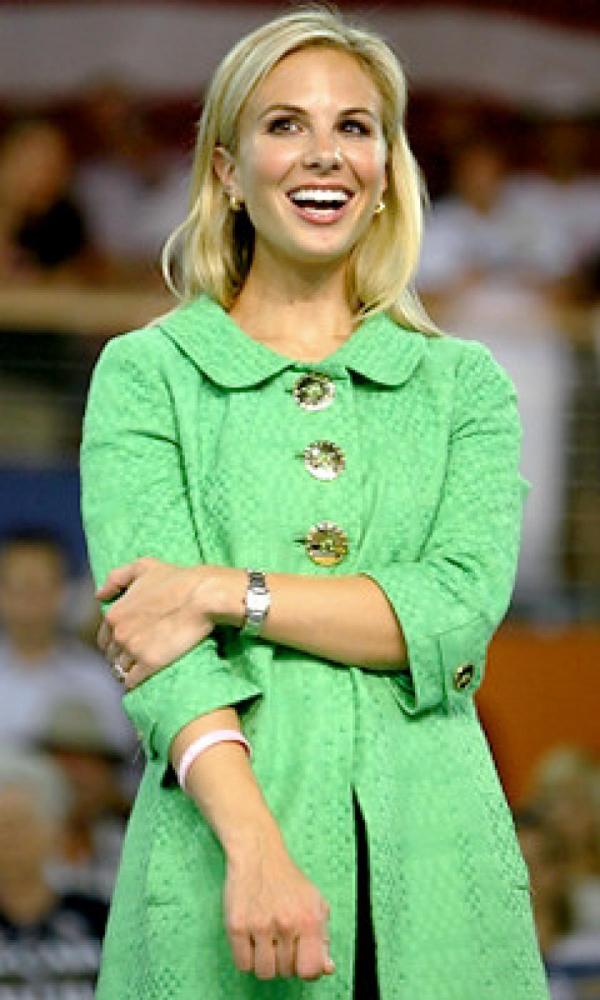 Elisabeth Hasselbeck