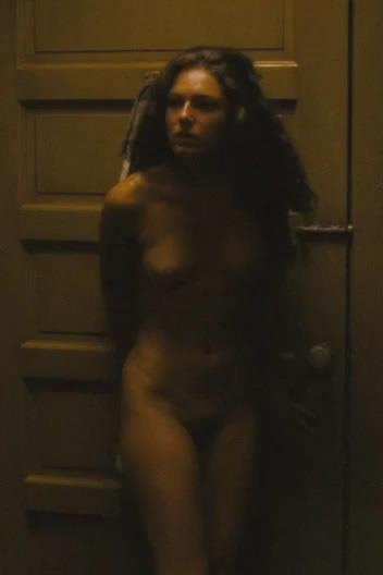 Your Alexa davalos nude pics giving