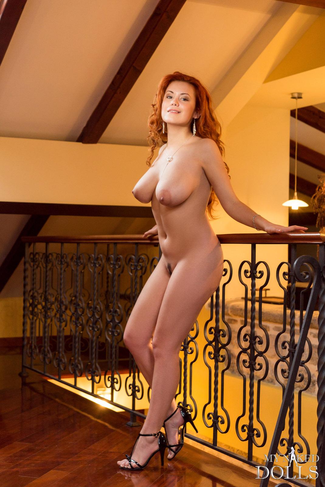 Lillith von tits nude