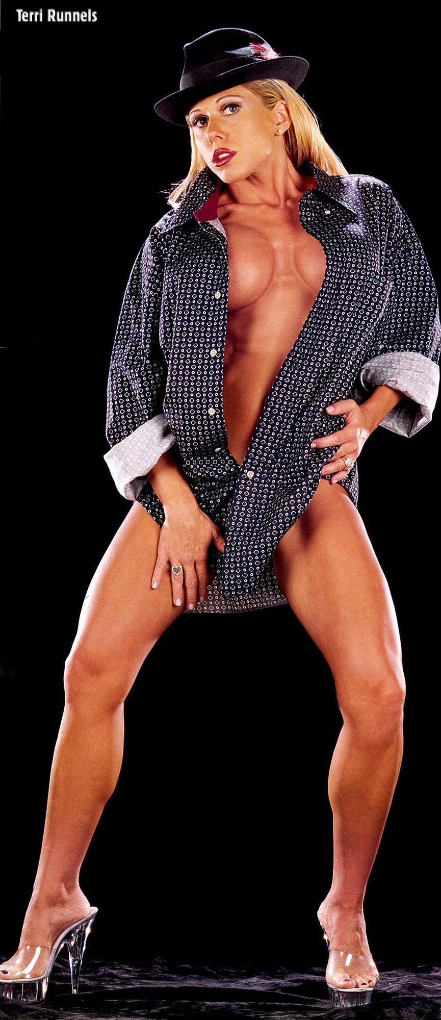 Terri runnels fake nude pics