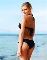 Kate Upton in a bikini - ass