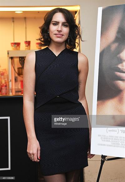 Desiree Akhavan