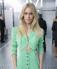 Lady Mary Charteris