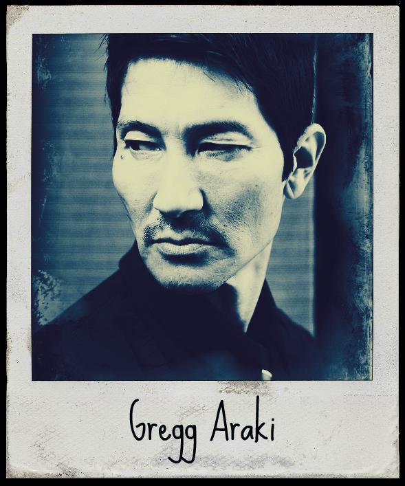 Gregg Araki