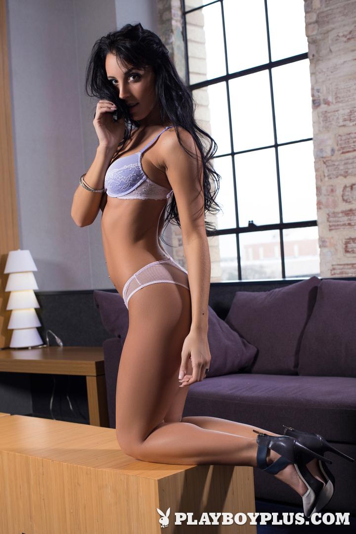 Playboy Cybergirl - Kendra Cantara Nude Photos & Videos at Playboy Plus!