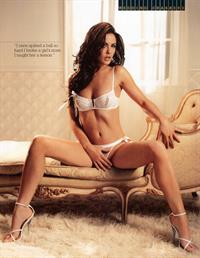 Summer Altice in lingerie