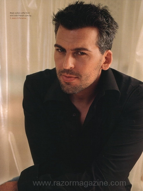 Oded Fehr Pictures