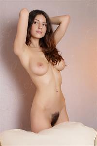 Malena B - pussy and nipples
