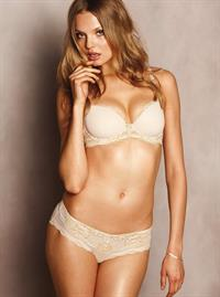 Magdalena Frackowiak in lingerie