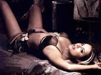 Xenia Seeberg - breasts