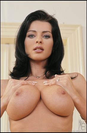 Tereza Dvorakova - breasts