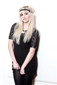 Pixie Lott William Rutten photoshoot 2010