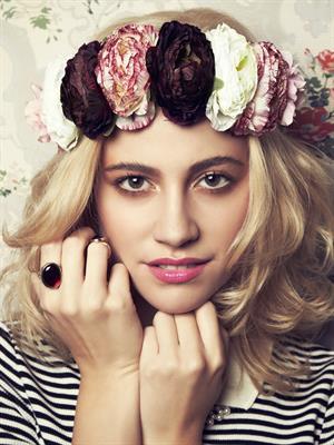 Pixie Lott - Ruth Rose Photoshoot 2012