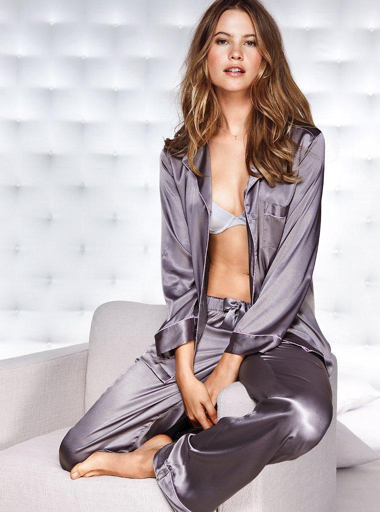 1a6119477729 Endlessrikconelectrics — Шелковые пижамы женские киев