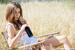 Playboy Cybergirl - Amberleigh West Nude Photos & Videos at Playboy Plus!