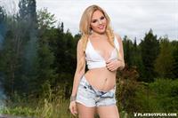 Playboy Cybergirl - Richelle Taylor Nude Photos & Videos at Playboy Plus!