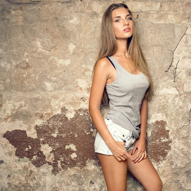 Masha Solodenko otra flaquita rusa del monton - Imágenes