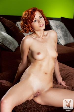 Playboy Cybergirl Kami Nude Photos & Videos at Playboy Plus!