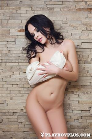 Playboy Cybergirl Angie Marie Nude Photos & Videos at Playboy Plus!