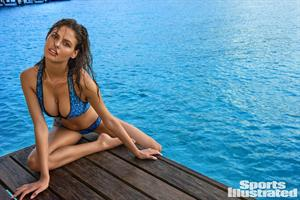 Bo Krsmanovic - Sports Illustrated Swimsuit 2016