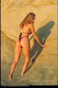 Meriah Nelson in a bikini - ass