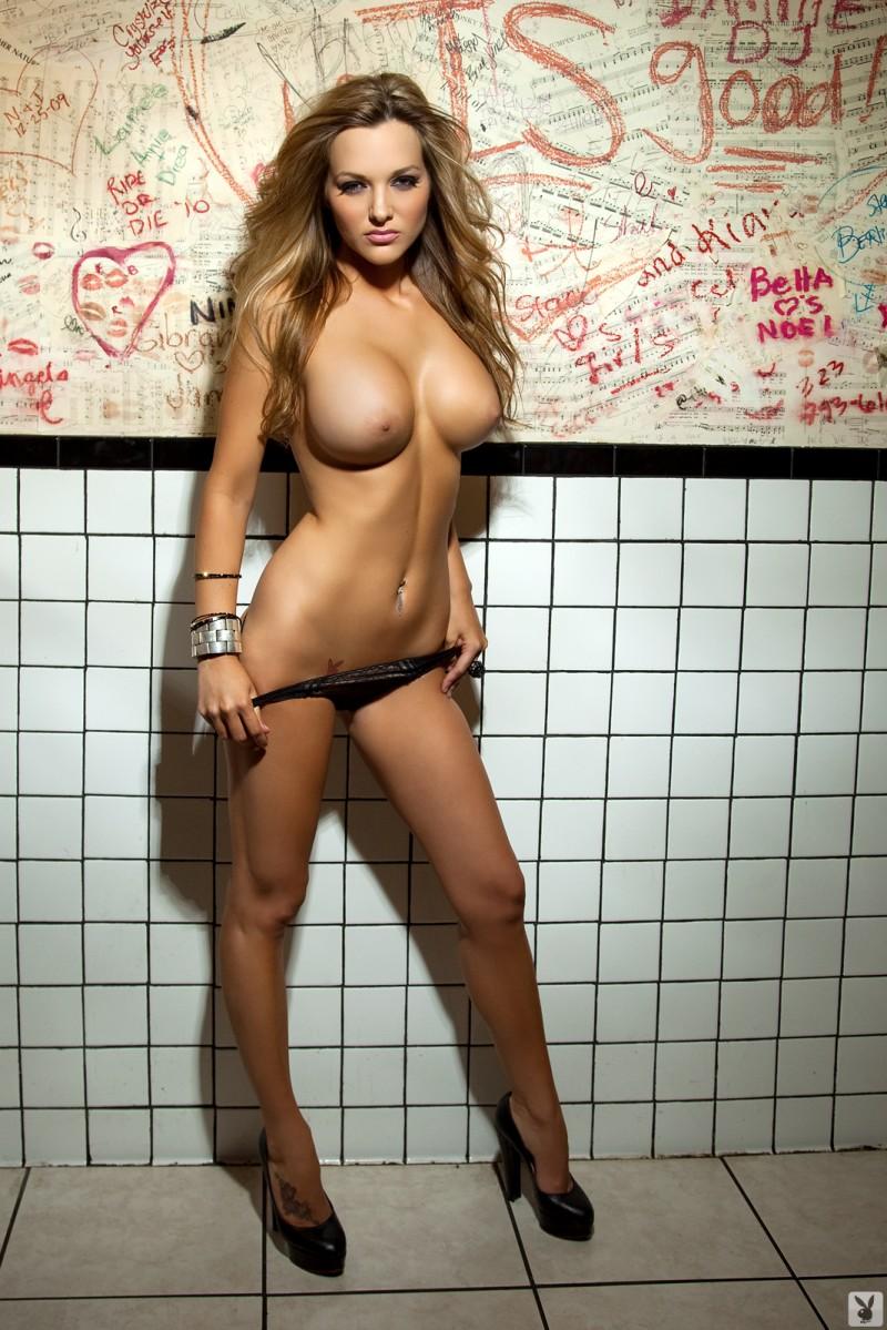 Daniella mugnolo nude galleries
