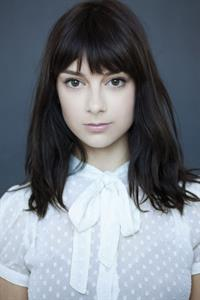 Sophie Desmarais