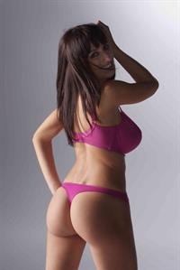 Jana Defi in lingerie - ass