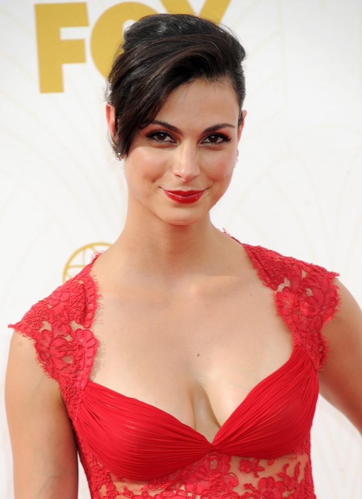 Morena Baccarin