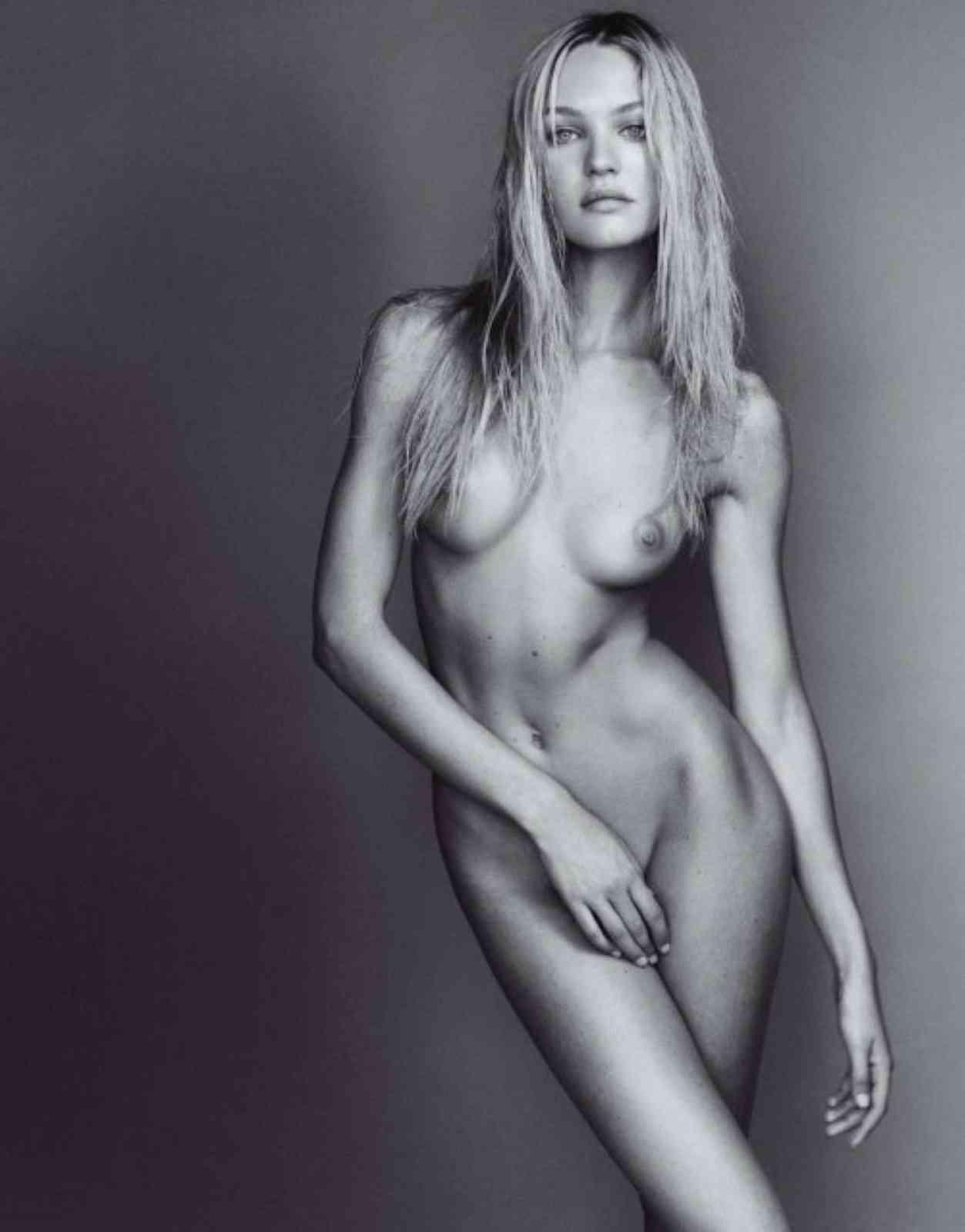 Candice nude