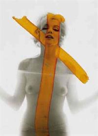 Marilyn Monroe - breasts