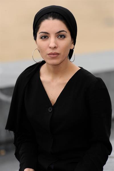 Samira Makhmalbaf