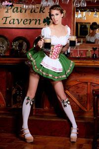 Fancy A Pint?.. featuring Stefanie Joy | Twistys.com