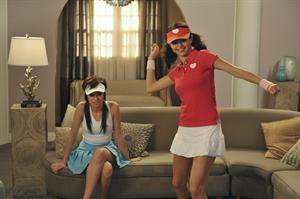 Selena Gomez Xbox Kinect promos Oct 2011