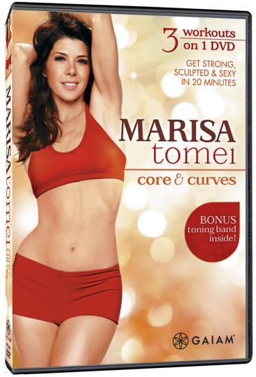 Marisa Tomei in a bikini