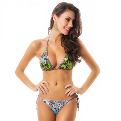 Juliana Mueller in a bikini