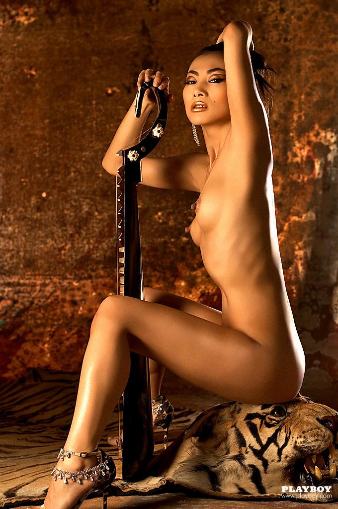 Nackt Photos Bai Ling  41 Hot