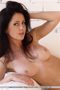 Ludmila - breasts