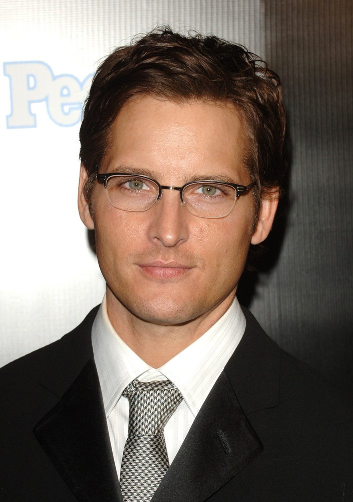 Peter Facinelli Pictures