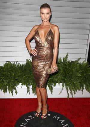 Joanna Krupa at Maxim's Hot 100 Women Of 2014 Celebration June 10th, 2014