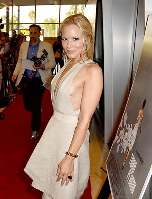 Maria Bello attending the  Third Person  Los Angeles Premiere June 9, 2014