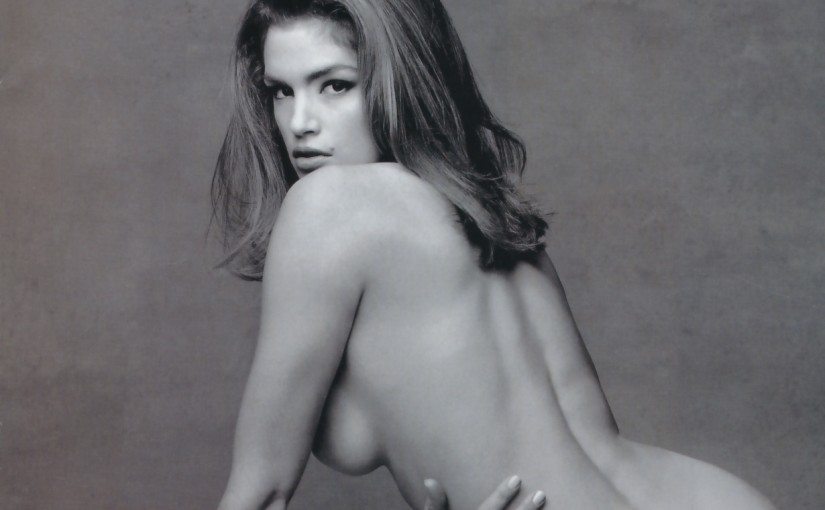 Nude pics of cindy crawford — pic 15